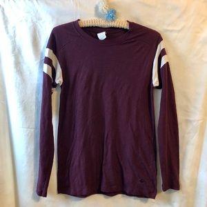 3/$25 VS PINK Raglan T-shirt